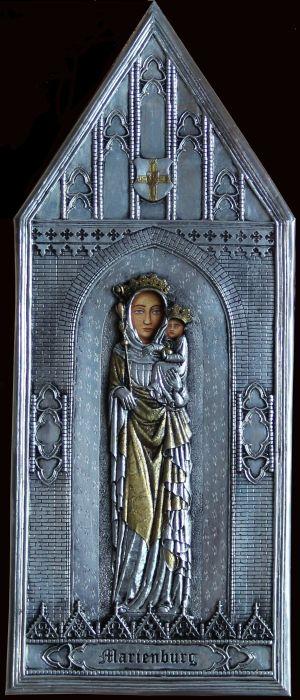 #112 Matka Boska Marienburska