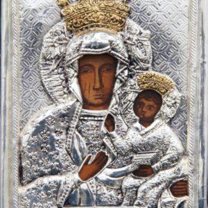 #117 Matka Boża Częstochowska