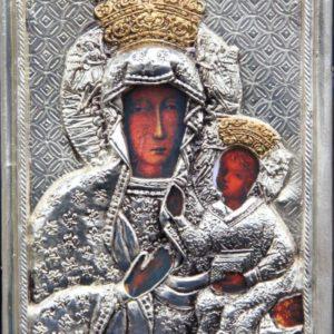 #117D Matka Boża Częstochowska