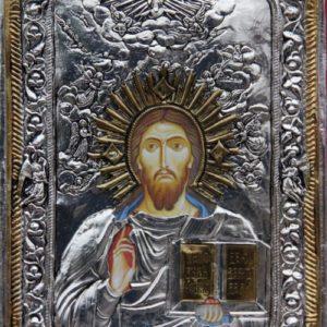 #119 Chrystus Pantokrator