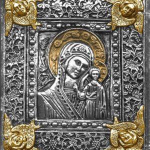 #005 Matka Boża Kazańska