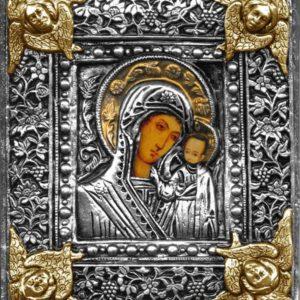 #006 Matka Boża Kazańska