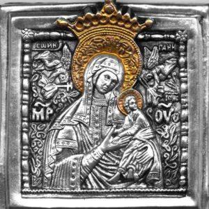 #008 Matka Boża Nieustającej Pomocy