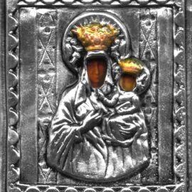 #016 Matka Boża Częstochowska