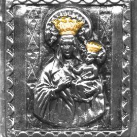 #017 Matka Boża Częstochowska