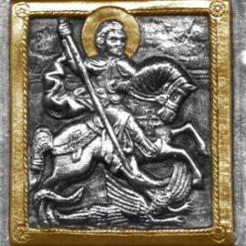 #019 Święty Jerzy