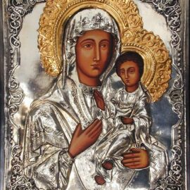 #031 Matka Boża Iwirska