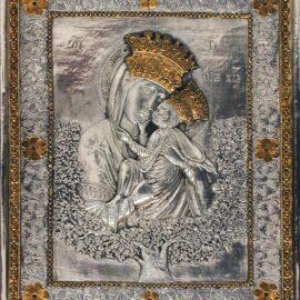 '#044 Matka Boża dell''Olmo'