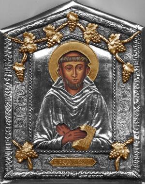 #049 Święty Franciszek z Asyżu