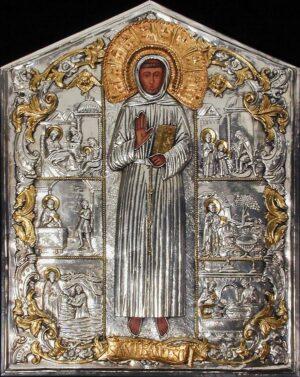 #051 Święty Franciszek