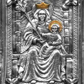 #053 Madonna z Walsingham