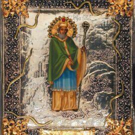 #058J Święty Patryk