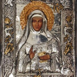 #062 Święta Mary McKillop
