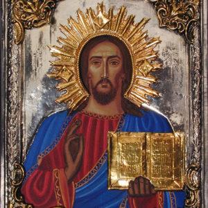 #069P Jezus Chrystus Pantokrator