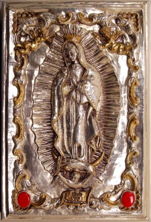 #080M Matka Boża z Guadalupe