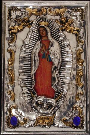 #080P Matka Boża z Guadelupe