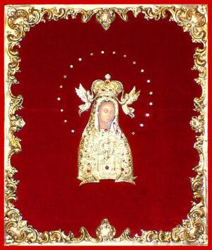 #095 Matka Boża Licheńska