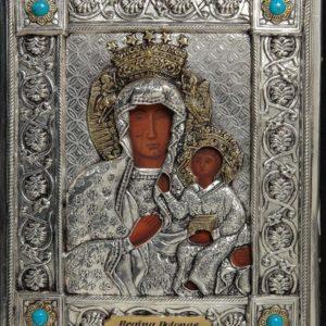 #101 Matka Boża Częstochowska