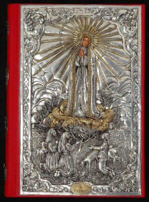 #G5/99 Okładka na Ewangeliarz