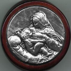 #B3 Matka Boża Karmiąca