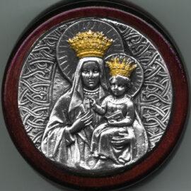 #B4 Matka Boża Częstochowska
