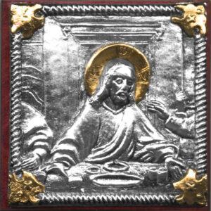 #B10 Jezus Ostatnia Wieczerza