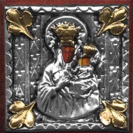 #B11 Matka Boża Częstochowska
