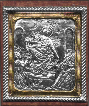 #B12 Matka Boża Różańcowa
