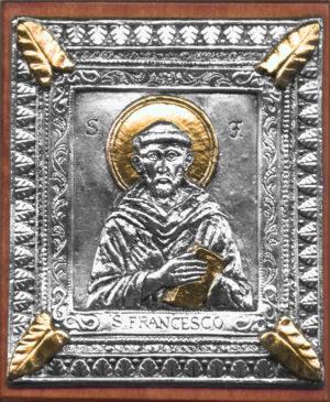 #B13 Święty Franciszek