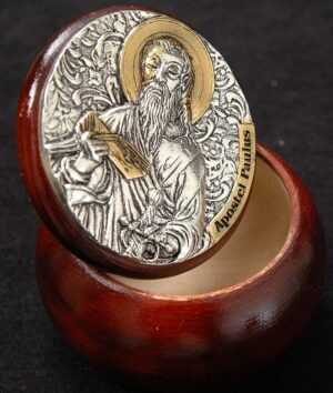 #B23 Apostoł Paweł