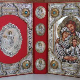 #G4/81 Okładka na Ewangeliarz