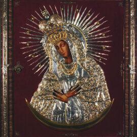 #055SR Matka Boża Ostrobramska