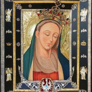 #131 Matka Boża Rokitniańska
