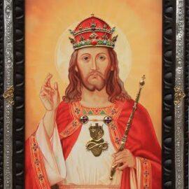# Chrystus Król
