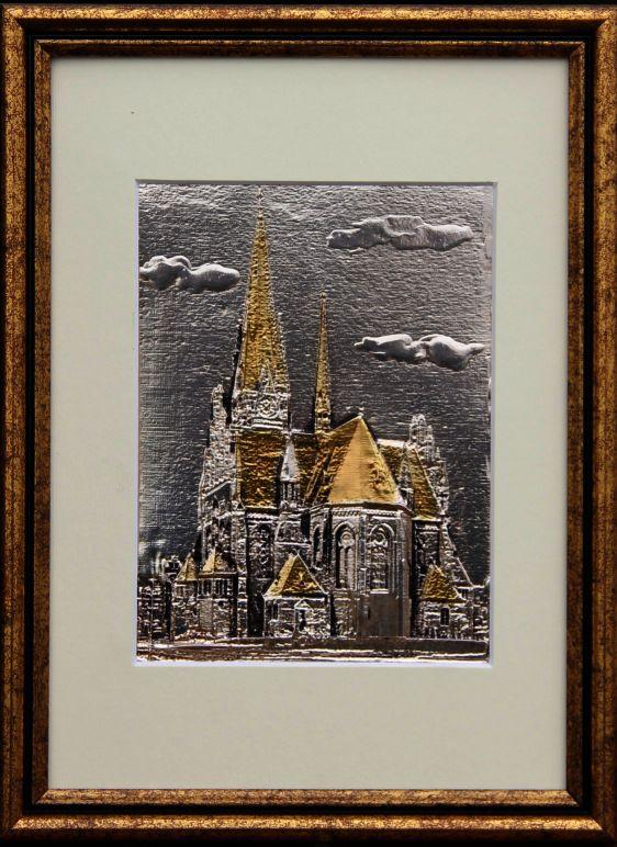 #FR21 Kościół Garnizonowy Św. Katarzyny Toruń