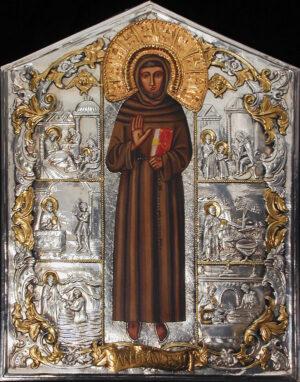 #052 Święty Franciszek