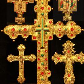 Krucyfiksy